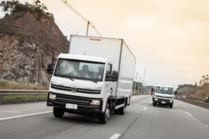 Volkswagen Caminhões e Ônibus apoia o transporte essencial de cargas